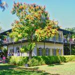 Hemingway Haus
