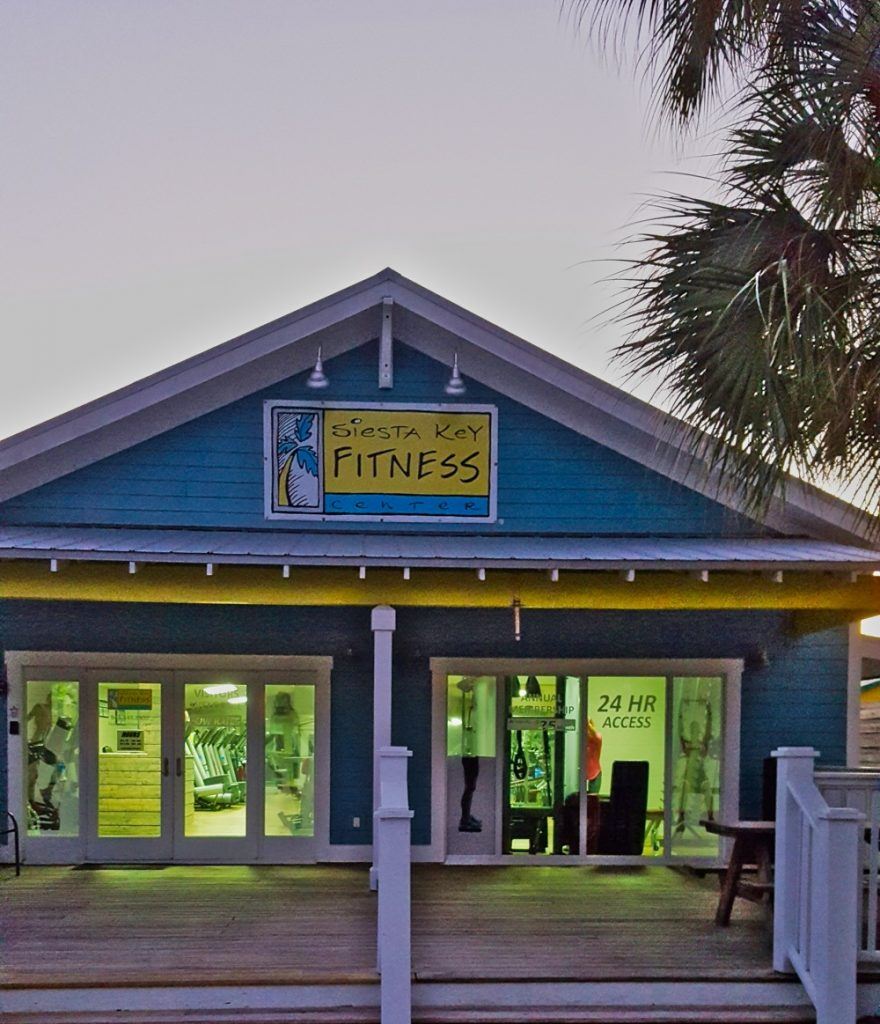 Siesta Key Fitness