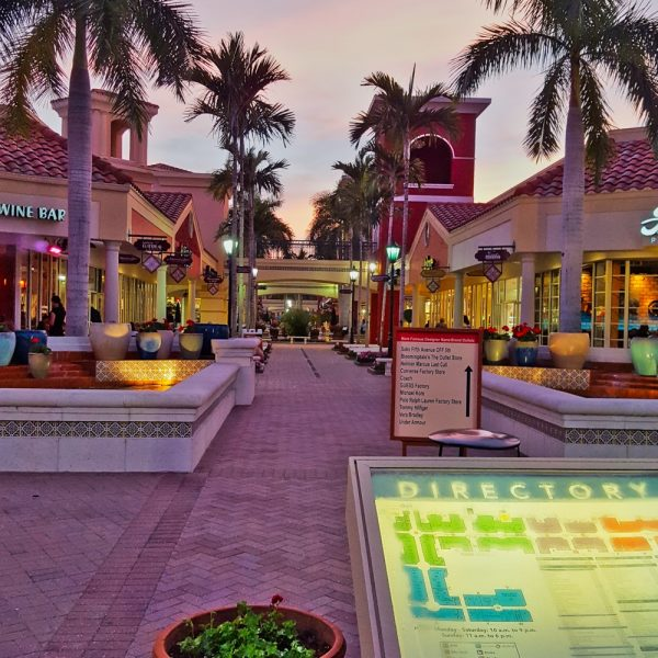 Miromar Outlet