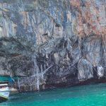 Viking Cave Schwalbennester