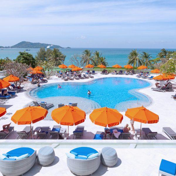 Diamond Cliff Resort & Spa Patong