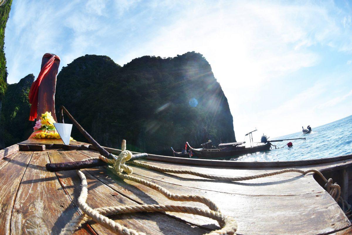 Phi Phi Islands@swayinbkk