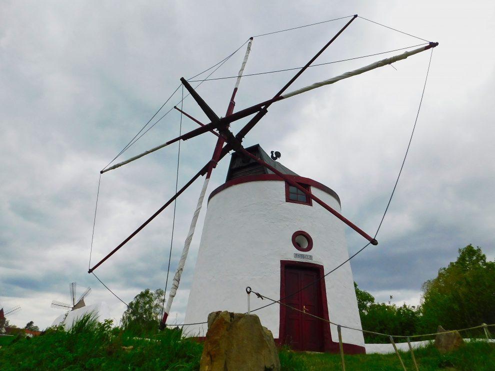 Windmühlenmuseum Gifhorn