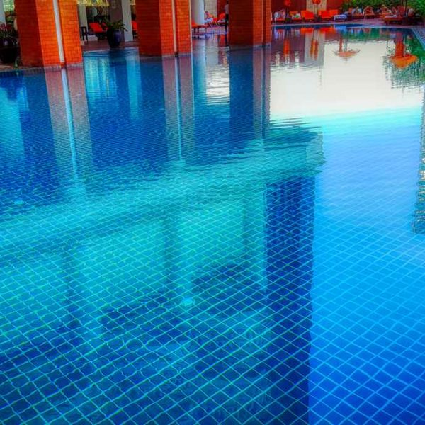 Pool Lebua
