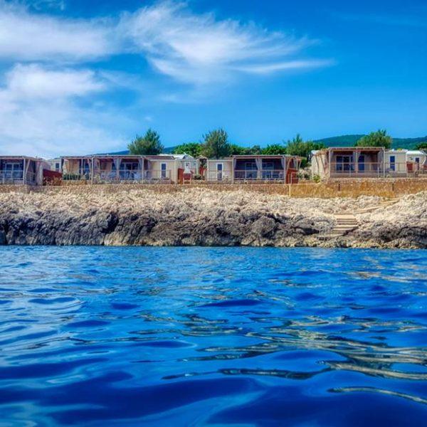 Marina Camping Resort Labin