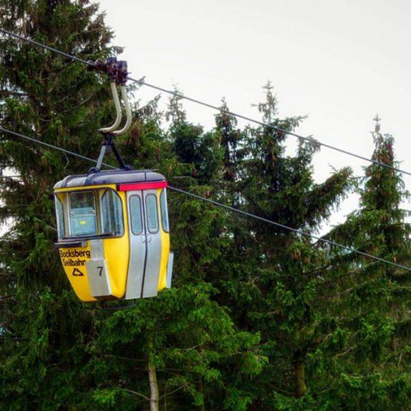 Kabinenbahn Bocksberg