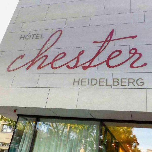 Hotel Chester