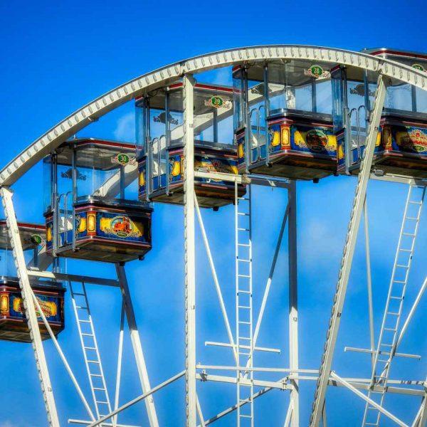 Riesenrad Wernigerode