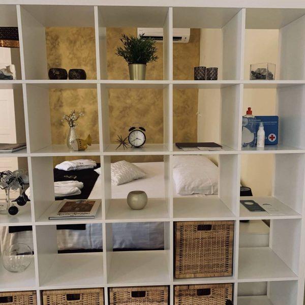 Luxury Apartment Fabris