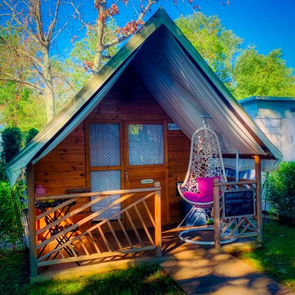 Polidor Camping Park