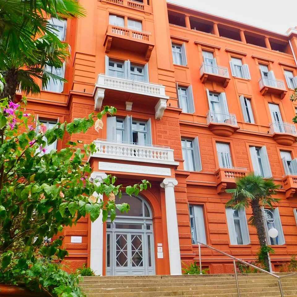 Remisens Premium Heritage Hotel Imperial Opatija