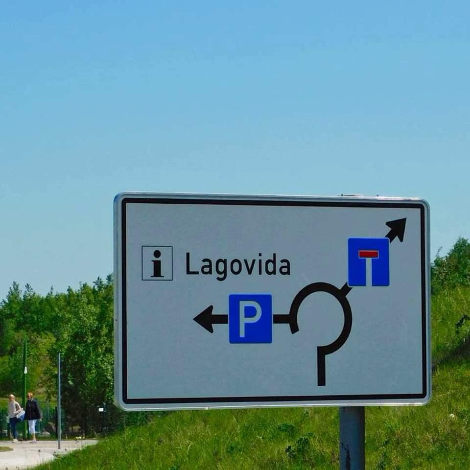 Lagovida