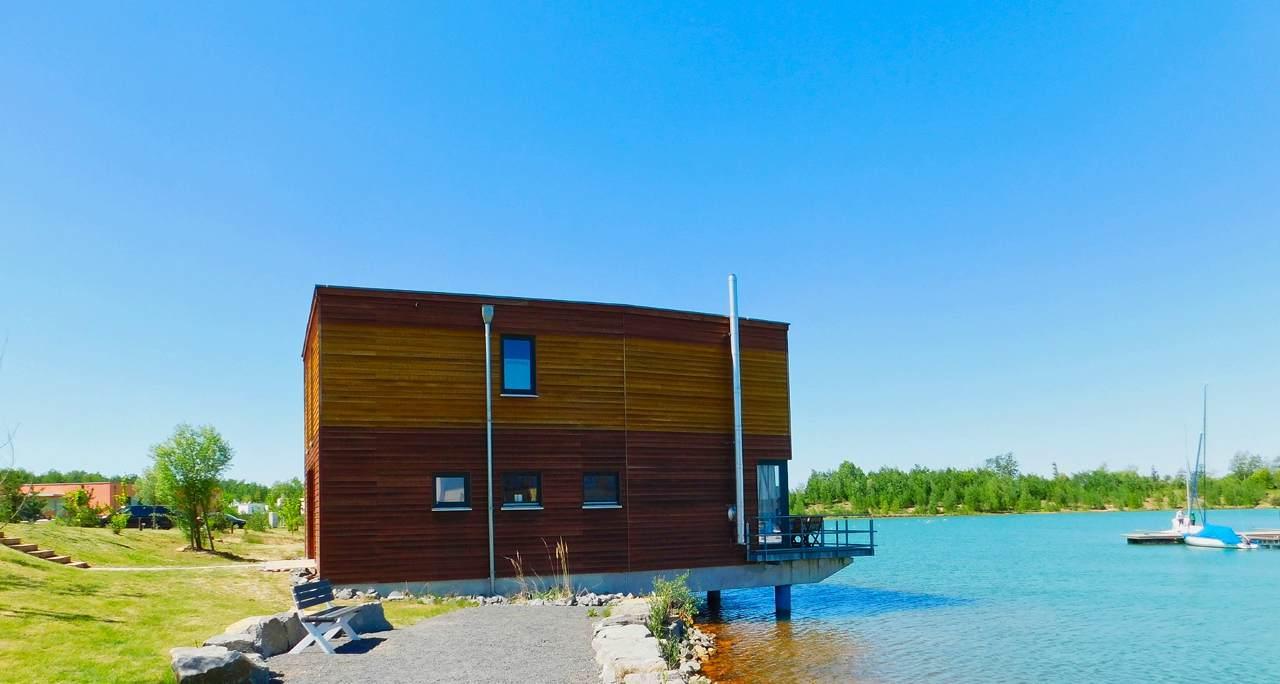 Lagovida Hafenhaus