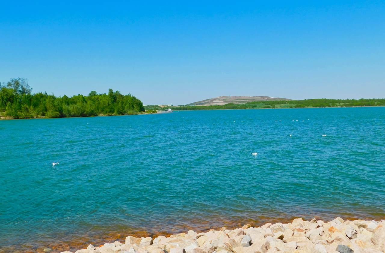 Lagovida See