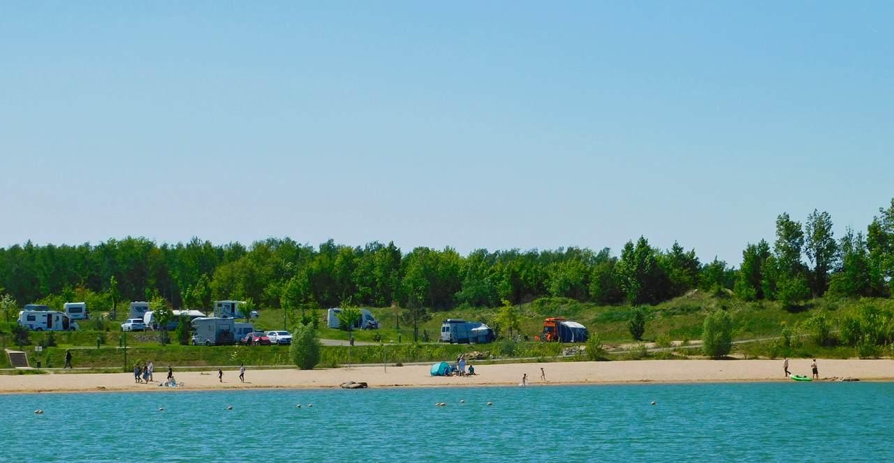 Lagovida Strand