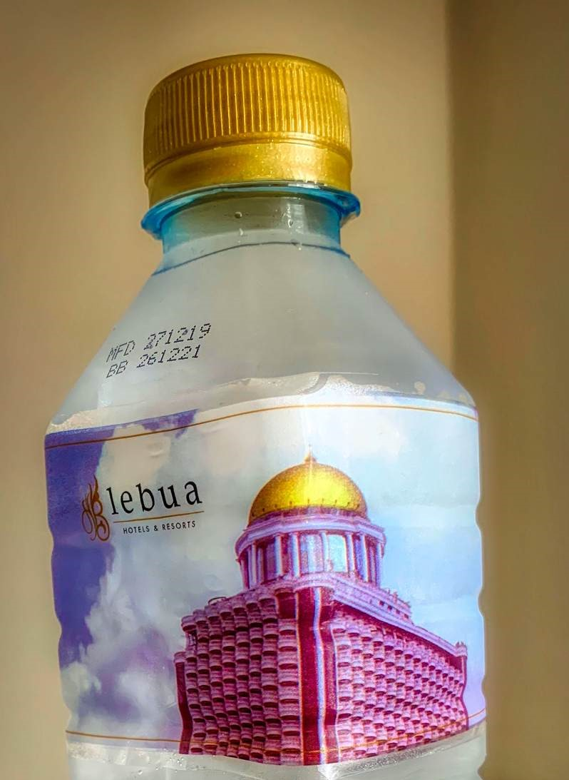 Lebua Wasser