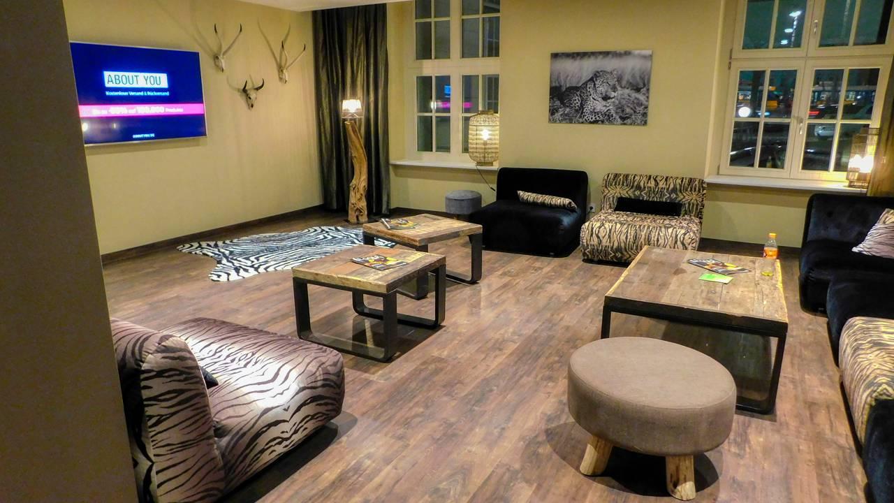 Afrika Lounge