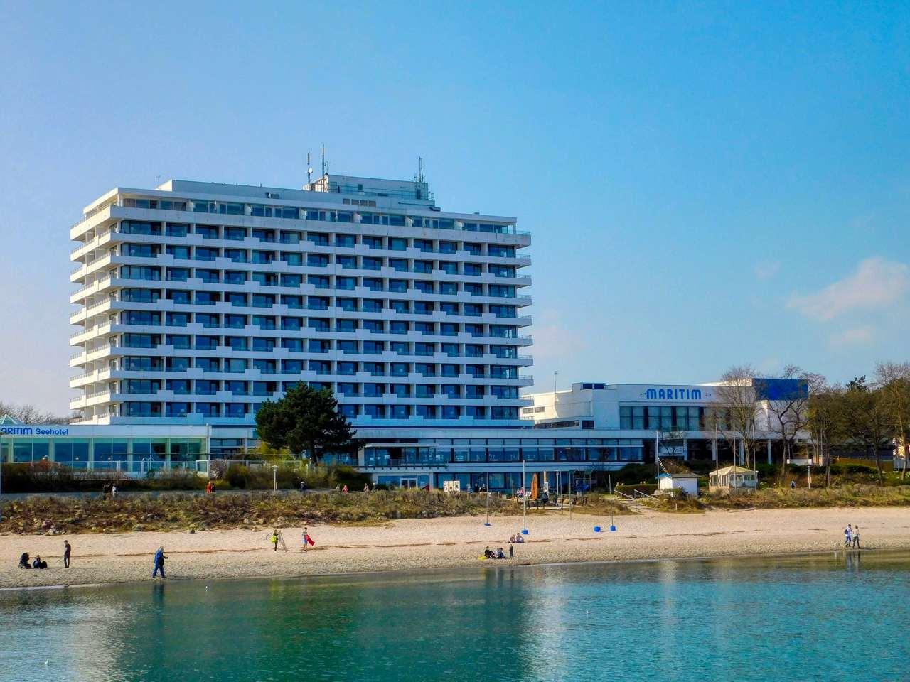 Martim Seehotel Timmendorfer Strand