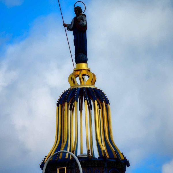 Glockenpalast