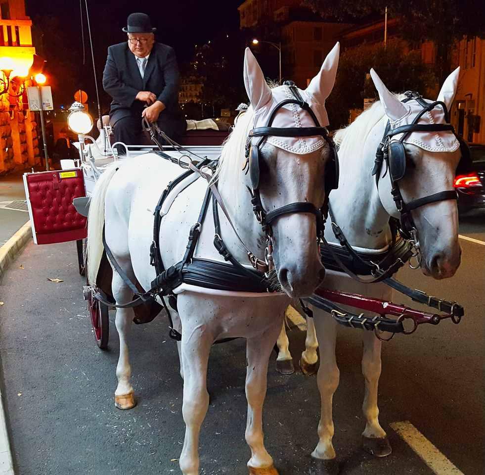 Hochzeit in Opatija