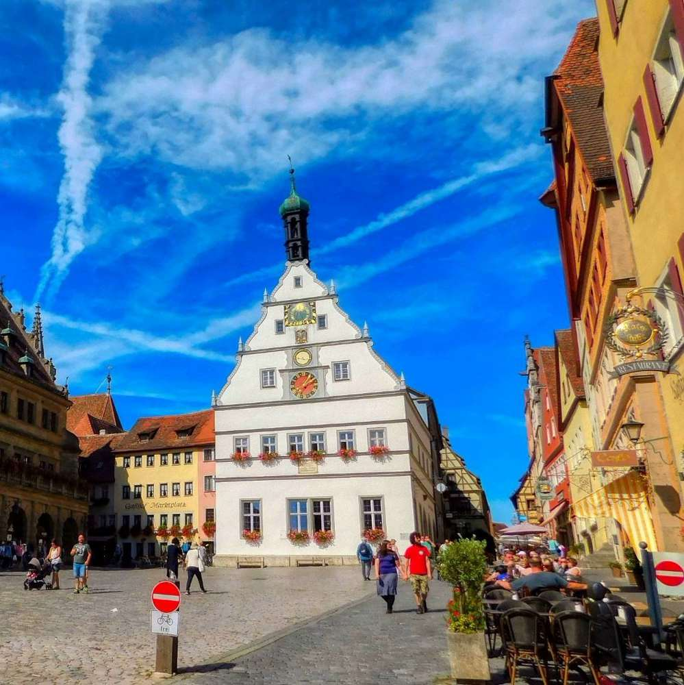 Rothenburg