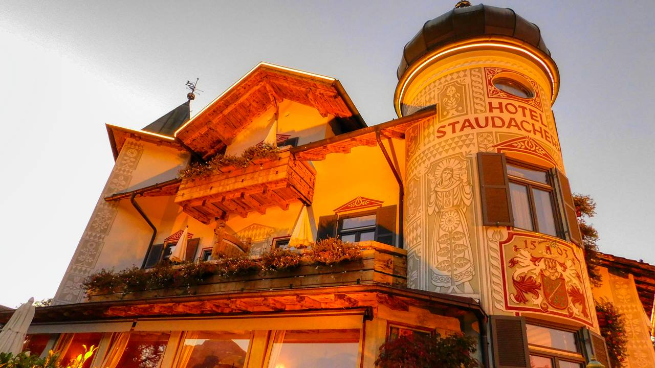 Staudacherhof Garmisch-Partenkirchen