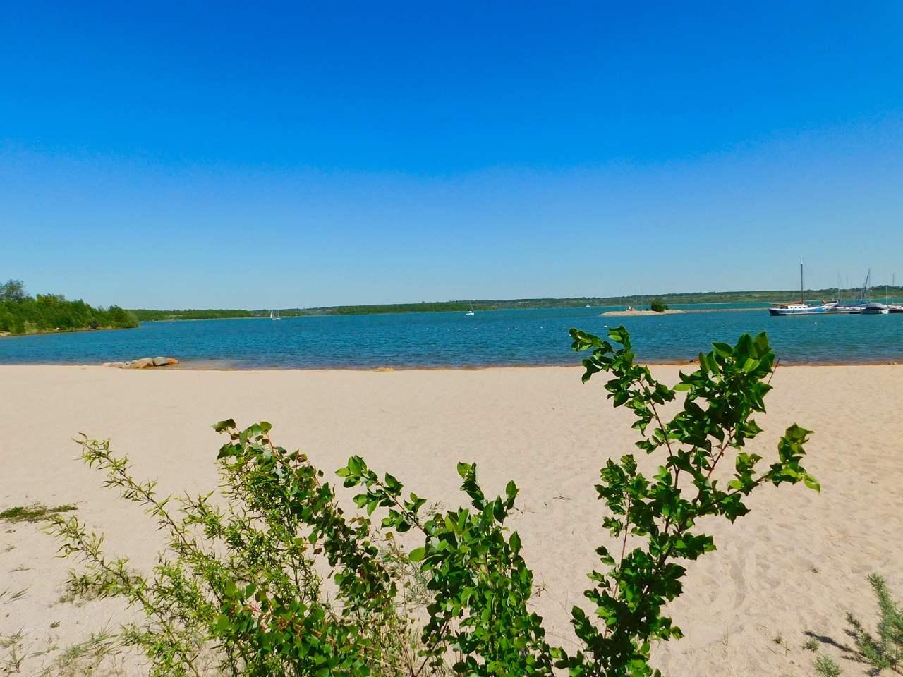 Strand Lagovida
