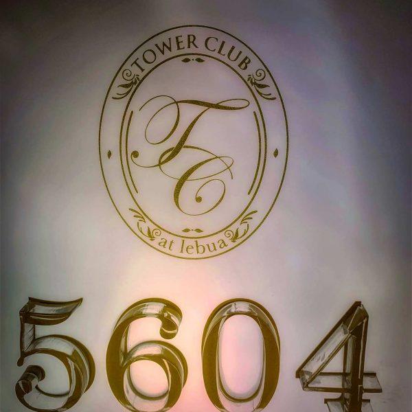 Zimmer 5604 Lebua