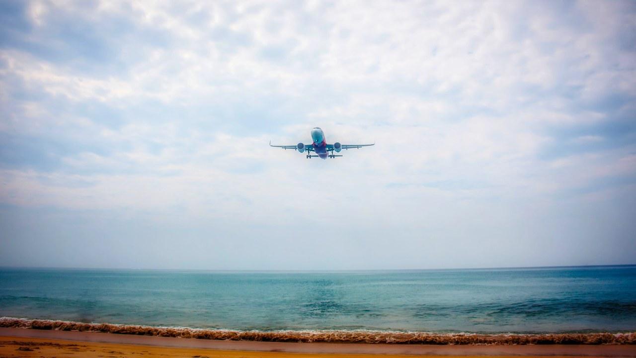 Flughafen Phuket